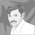 Srinivas Kumar K