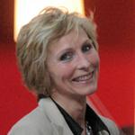 Nancy DE SMET VAN DAMME