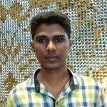 Nandhakumar S