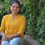 Gajalakshmi Chittibabu