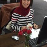 Sara Hussein