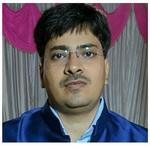 Abhilesh Chaubey