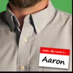 Aaron Toth